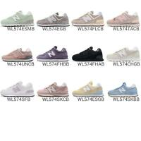 New Balance WL574 B 574 Womens Running Shoes Sneakers Lifestyle Pick 1