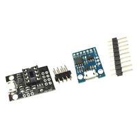 Digispark Arduino General Micro USB Development Board ATTINY85 Kits