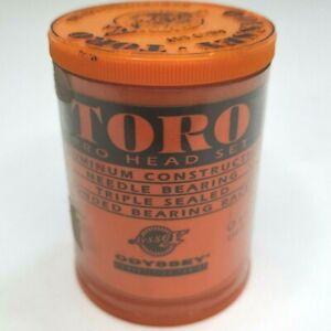 """VTG Odyssey Toro Pro Needle Roller Bearing NEW / NOS 1-1/8"""" Headset"""