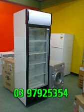 DISPLAY FRIDGE 450LTR BRAND NEW 12 MONTH WARRANTY OPEN 4 INSPECTION 7 DAYS