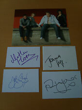 Gavin & Stacey - Genuine Autographs - UACC / AFTAL.