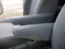 FITS FORD GALAXY VW SHARAN SEAT ALHAMBRA  MK2 L GREY COVERS
