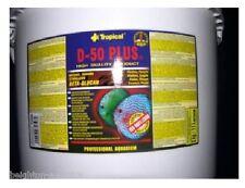 200 Grams GENUINE TROPICAL D-50 PLUS DISCUS FISH FOOD FLAKE Better Tetra Prima