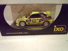 IXO Toyota Corolla WRC #46 Monza Rally 2003 1/43