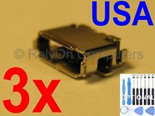 3X Lot of Micro USB Charging Port Charger Sync For Nokia Lumia 822 E7-00 USA