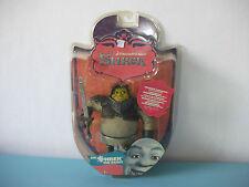16.4.24.9 belle Figurine Sir SHREK the brave 15cm MGA ogre Dreamworks