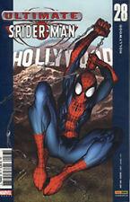Panini comics   Ultimate Spiderman  Spider-Man   N° 28       Jan07