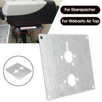 HeaterMount BracketPlate Panel For Webast o Eberspacher D2 Air Top 4144969 #