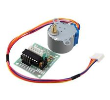 5V 28BYJ-48 Stepper Motor DC 4 Phase 5 Line With ULN2003 Module Board
