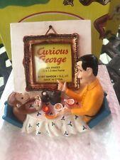 Curious George By Vandor Breakfast Mini