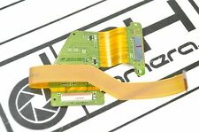 Sony Dslr A3000 Ilce-3000 Digital Camera Lcd Flex Cable Replacement Part Dh8029