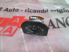 Manometro pressione olio Fiat Uno Turbo Diesel 1° serie.  [585.17]