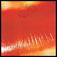 THE CURE - KISS ME KISS ME KISS ME D/Remaster CD ~ ROBERT SMITH 80's GOTH *NEW*