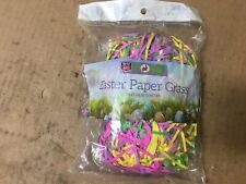 Rite Aid Easter Paper Grass Multi Colors