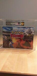 Pokemon stadium VGA 85+ Gold Nintendo 64 N64