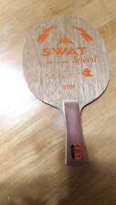 TSP swat speed blade ping pong table tennis