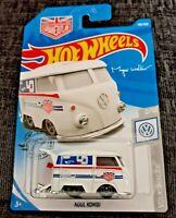 MATTEL Hot Wheels  Volkswagen KOOL KOMBI