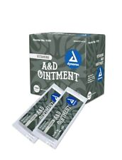 20 PACKETS! Dynarex Vitamins A&D Ointment 5g Foil Packs Tattoo aftercare