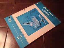 Pratt Whitney Axial Compressor Nonafterburning TurboJet & TurboFan Guide Manual