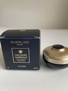 GUERLAIN Orchidee Imperiale THE CREAM 7ml/0.23oz NIB Authentic