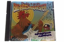 Daddy A Go Go Big Rock Rooster CD