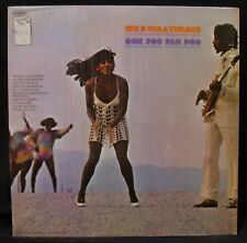 IKE AND TINA TURNER: Ooh Poo Pah Doo-Near Mint Album In Shrink-HARMONY #H 30400