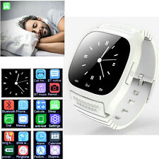 Bluetooth Wrist Smart Watch Phone For Android Samsung Galaxy Note 10 9 A70 A50