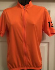 Specialized  #13 Womens Small  Cycling Race Jersey