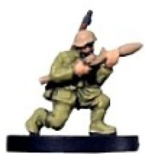 Base Set ~ PANZERFAUST 30 #33 Axis&Allies miniature