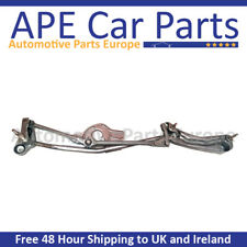 BMW [E39] 5 Series Front Wiper Linkage 61618385218