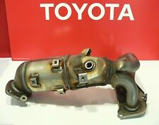 Exhaust Manifold             Camry  Solara             OEM Toyota 25051-0H011