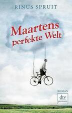 Spruit, Rinus - Maartens perfekte Welt