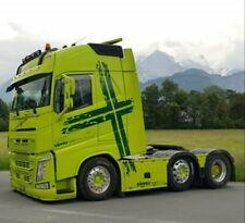 Tamiya Truck Volvo Flag Decal 1/14 Lorry