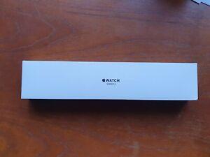 Apple watch series 3 42mm Space Grey
