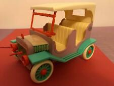 CABBAGE PATCH KIDS DOLL - BUGGY (VOITURE)