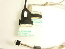 Original NEUF Toshiba Satellite L550 L555 L550D Câble pour écran Câble LCD