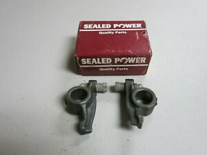 NOS Sealed Power Engine Rocker Arm fits Ford Aerostar, Bronco II, Ranger (R-907)