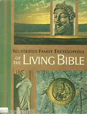 The Illustrated Family Encyclopedia of the Living Bible VOL.1 (1967, Hardback