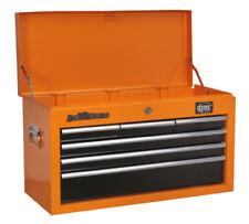 Top Box Garage Tool Storage