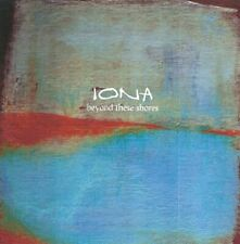 Iona - Beyond These Shores - Iona CD M4VG The Cheap Fast Free Post The Cheap