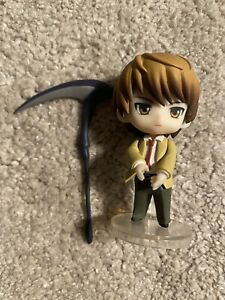 Nendoroid Petite Death Note Yagami Light