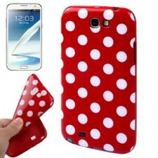 Mobile Phone Case Protective Telephone Cover For Samsung Galaxy Note II N7100