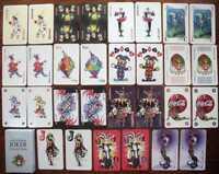 №5 new Novelty jokers Collection of souvenir jokers 61 №157