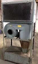 Dustkop Dust Fine Debris Collection Collector System (Empire, Donaldson Torit)
