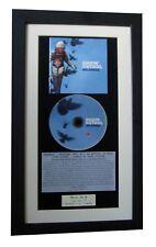SNOW PATROL Wildness CLASSIC CD Album GALLERY QUALITY FRAMED+EXPRESS GLOBAL SHIP