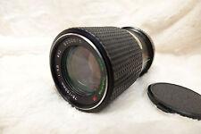 Excelente Tokina RMC 75-150mm F3.8 Lente zoom compacto cerca de enfoque en Monte Olympus