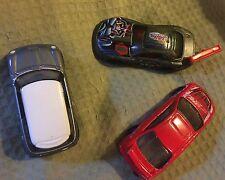 Die-cast Cars Johnny Lightning Hot Wheels BMW Olds Aurora GTS-1 Honda Civic S1