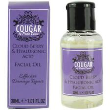 Hyaluronic Acid & Cloud Berry Facial Oil Anti Ageing Face Serum 30ml