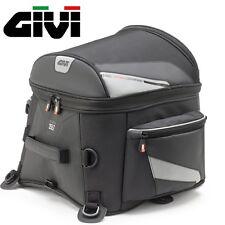 Sac de selle touring GIVI XS316 moto NEUF hecktasche tail bag borsa da sella