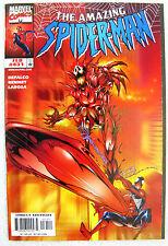Amazing Spider-Man #431 1st Print KEY Cosmic Carnage! Silver Surfer! BIG PICS!
